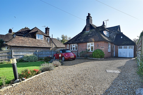Leasingham Gardens, Bexhill-On-Sea. 3 bedroom detached bungalow for sale