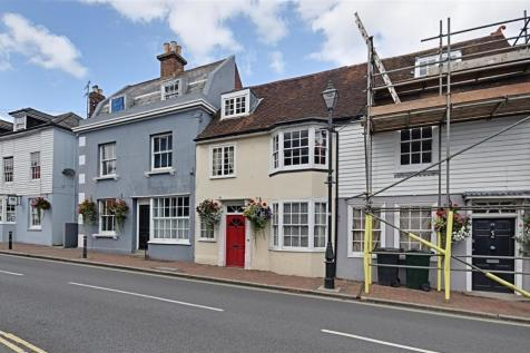 High Street, Bexhill-On-Sea. 5 bedroom semi-detached house for sale