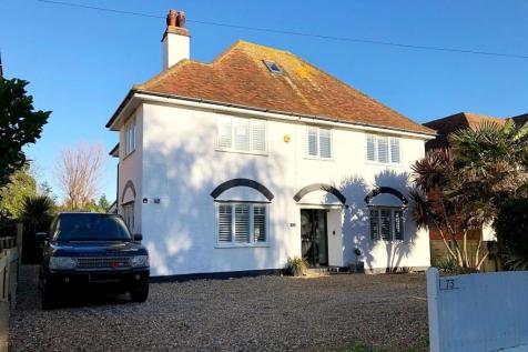 Cantelupe Road, Bexhill-On-Sea. 5 bedroom detached house for sale
