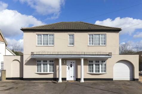 Windmill Lane, Cheshunt, Waltham Cross, Hertfordshire. 1 bedroom house share