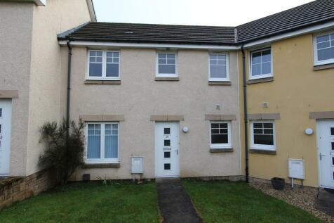 28 Mcdonald Street, Dunfermline KY11 8NH. 3 bedroom semi-detached house