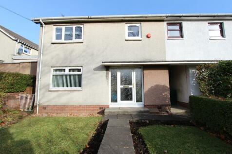 108 Primrose Avenue, Rosyth KY11 2TZ. 2 bedroom end of terrace house