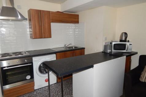 Colne Street, Aspley, Huddersfield, HD1. 1 bedroom apartment