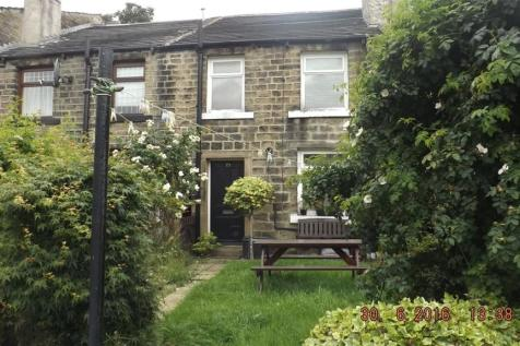 West View, Paddock, Huddersfield, HD1. 1 bedroom terraced house