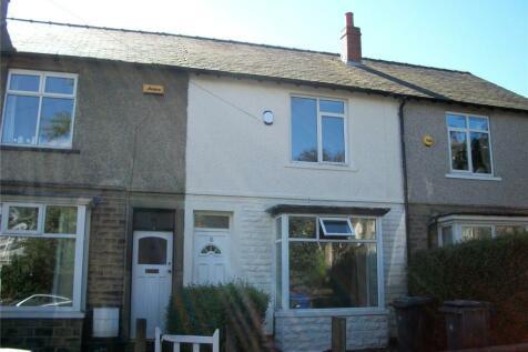 Mount Road, Marsh, Huddersfield, HD1. 2 bedroom terraced house
