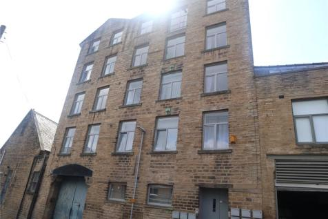 Rook Street, Huddersfield, HD1. 2 bedroom apartment