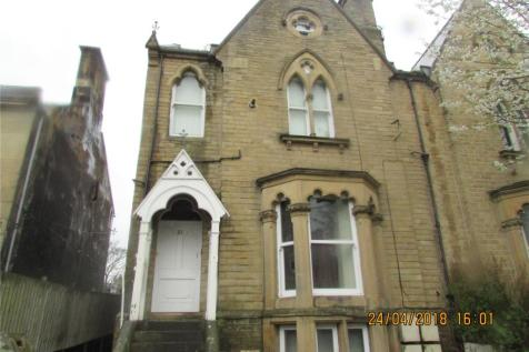 New North Road, Edgerton, Huddersfield, HD1. 2 bedroom apartment