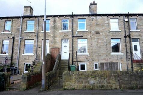Leef Street, Moldgreen, Huddersfield, HD5. 2 bedroom terraced house