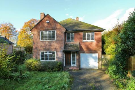 Letter Box Lane, Sevenoaks, Kent, TN13. 4 bedroom detached house for sale