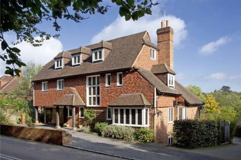 Oakhill Road, Sevenoaks, Kent, TN13. 7 bedroom detached house for sale