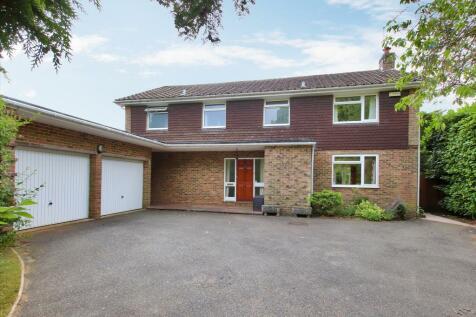 Kippington Estate, Sevenoaks, Kent, TN13. 5 bedroom detached house