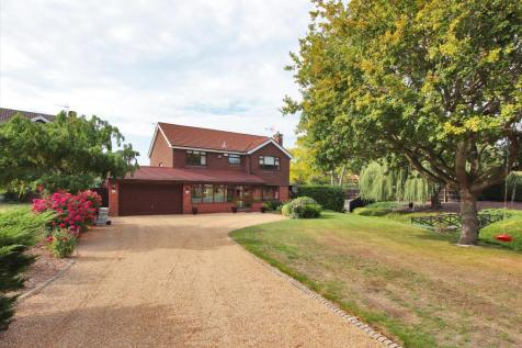 Valley Forge Close, Tonbridge, Kent, TN10. 4 bedroom detached house for sale
