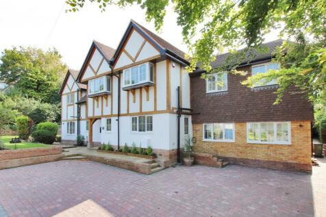 Oakfields, Sevenoaks, Kent, TN13. 6 bedroom detached house for sale