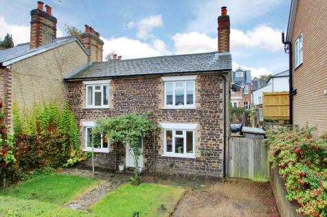 Bethel Road, Sevenoaks, Kent, TN13. 3 bedroom semi-detached house for sale