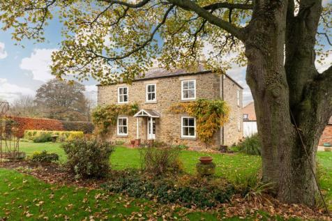 Red House Farm, Pity Me, County Durham. 4 bedroom detached house for sale