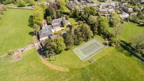 Halton Grange, Wall, Hexham, Northumberland. 6 bedroom country house for sale