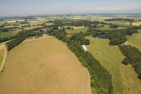 Westside Farm, Newton, Northumberland. 6 bedroom country house for sale