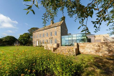South Hall, Ingoe, Northumberland. 6 bedroom detached house for sale