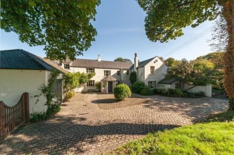 Grey Court, Riding Mill, Northumberland. 7 bedroom country house for sale