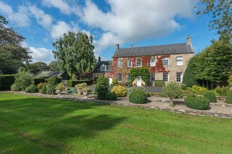 Dalton House, Dalton, Newcastle upon Tyne. 6 bedroom detached house for sale