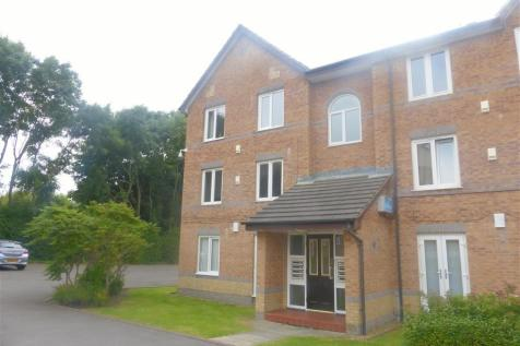 Holmefield View, BRADFORD. 2 bedroom apartment