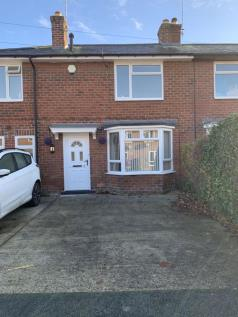 3 Maple Avenue, Acton, Wrexham, LL12 7BD. 3 bedroom semi-detached house