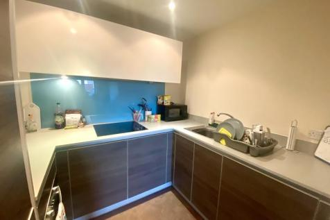 Newhall Hill Apartments, 15 Newhall Hill, Birmingham. 1 bedroom apartment