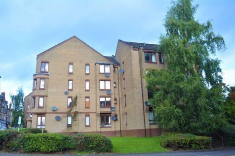 51 Upper Craigs, Stirling. 2 bedroom flat