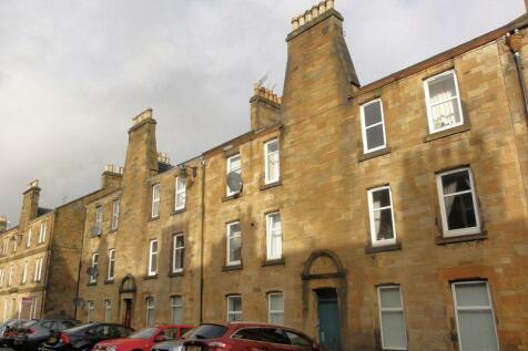 Bruce Street, Stirling. 2 bedroom flat