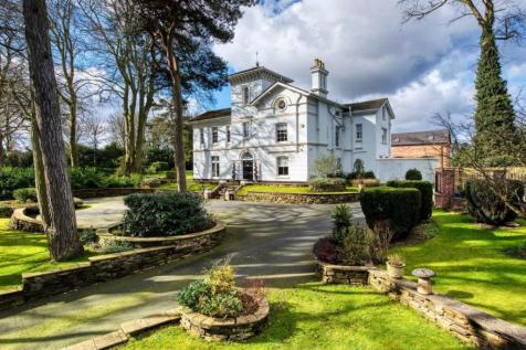 Park Mount, Stourbridge Road, Wombourne, Wolverhampton, WV5, staffordshire property