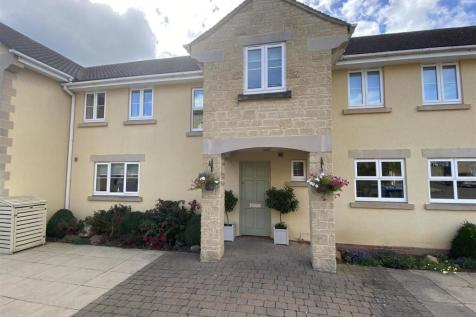 Field House Gardens, Stroud. 3 bedroom terraced house