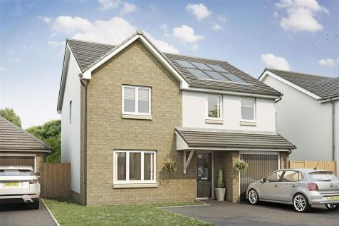 Craigton Drive, Bishopton, Renfrewshire, PA7 5FT. 4 bedroom detached house