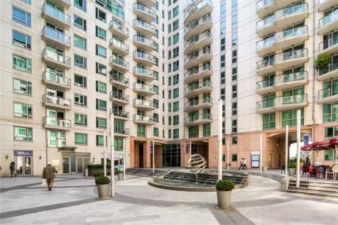 Drake House, St. George Wharf, London, SW8. 2 bedroom apartment for sale