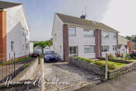 Ardwyn, Cardiff. 3 bedroom semi-detached house