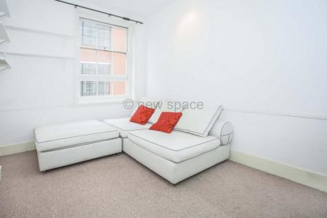 Victoria Chambers, Paul Street, Shoreditch, EC2A. 1 bedroom flat