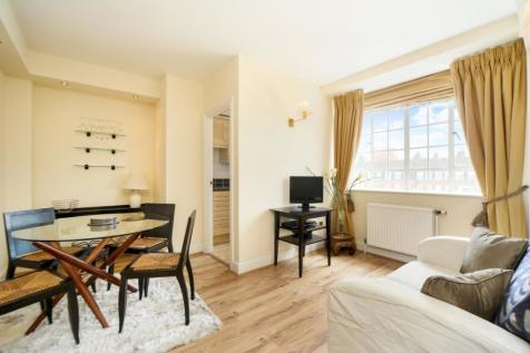 Chelsea Cloisters, Sloane Avenue, Chelsea, SW3. 1 bedroom apartment