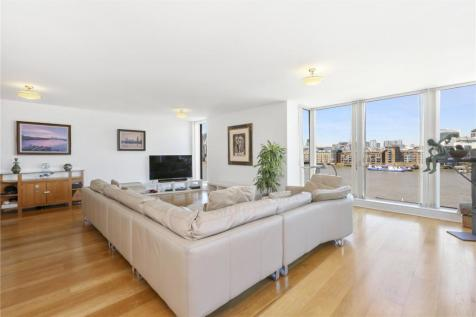 Providence Tower, Bermondsey Wall West, London, SE16. 2 bedroom apartment for sale
