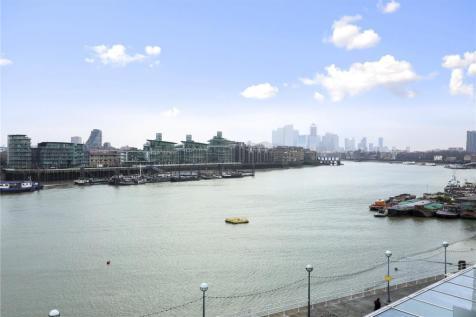 Shad Thames, London, SE1. 3 bedroom apartment for sale