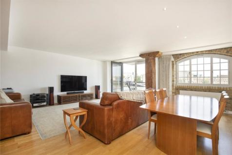 Butlers Wharf Building, 36 Shad Thames, London, SE1. 2 bedroom apartment for sale