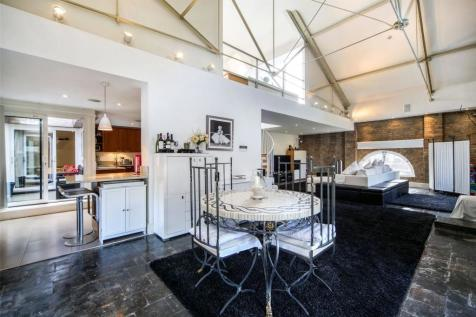 The Ivory House, East Smithfield, London, E1W. 4 bedroom penthouse for sale
