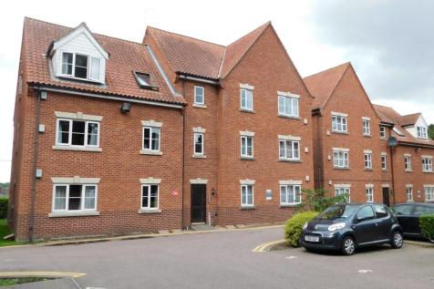 Northampton Court, Ketts Hill, Norwich, NR1. 2 bedroom apartment