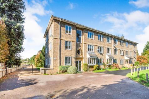 Quintin Gurney House, Keswick Hall, Norwich, NR4. 1 bedroom apartment