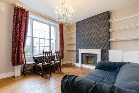 Brixton Road, Brixton, London, SW9. 1 bedroom flat