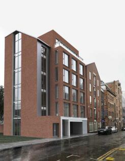 Argyle Street, Liverpool. 2 bedroom apartment