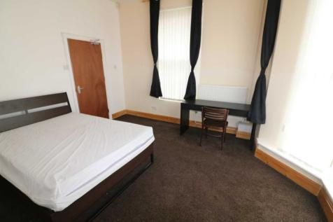 Lorne Street, Liverpool. 4 bedroom house