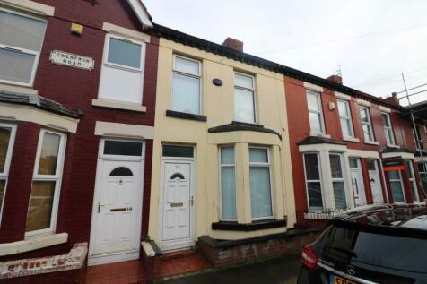 Gwenfron, Liverpool. 4 bedroom semi-detached house