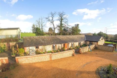 Hinton Manor Lane, Catherington, Waterlooville, Hampshire. 3 bedroom barn conversion for sale