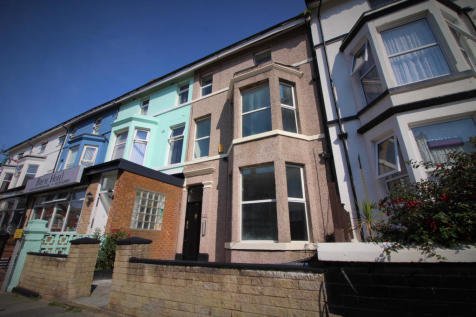 Lord Street, Flat 8, Blackpool, Lancashire, FY1. Studio flat