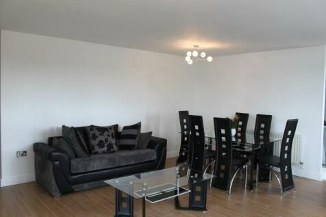 Cumberland House, Erebus Drive, London. 2 bedroom apartment