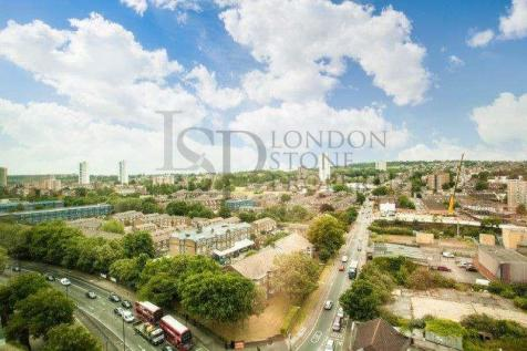 Duncombe House, Victory Parade, Royal Arsenal. 1 bedroom apartment